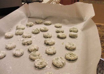 wild mint creams 350x252 Mint Madness
