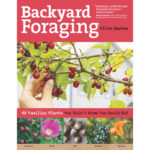 Eat Your Ornamentals: Backyard Foraging with Ellen Zachos